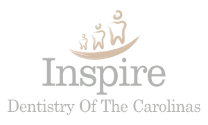 Inspire Dentistry Of The Carolinas Logo
