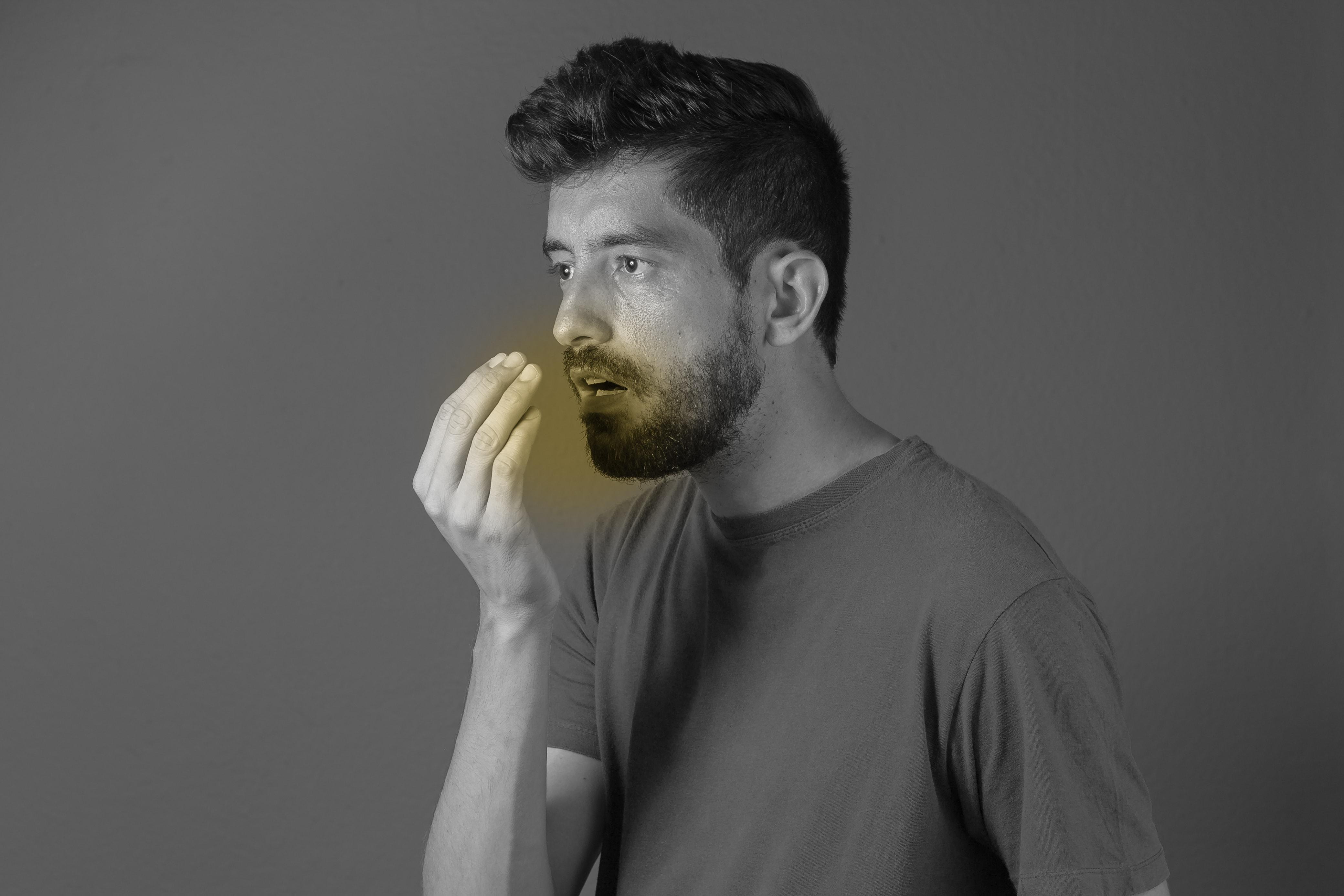Bad Breath Halitosis Causes Amp Treatments