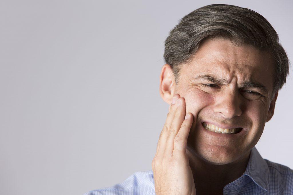 bone cheek Facial pain