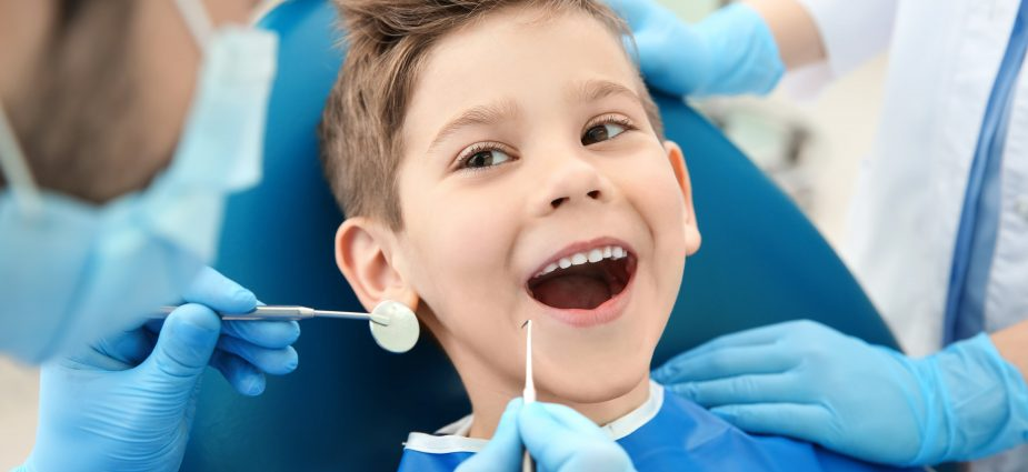 Image result for Children Dental Care