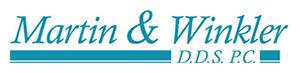 Martin & Winkler, DDS Logo