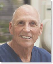 Dr. Mike Robichaux