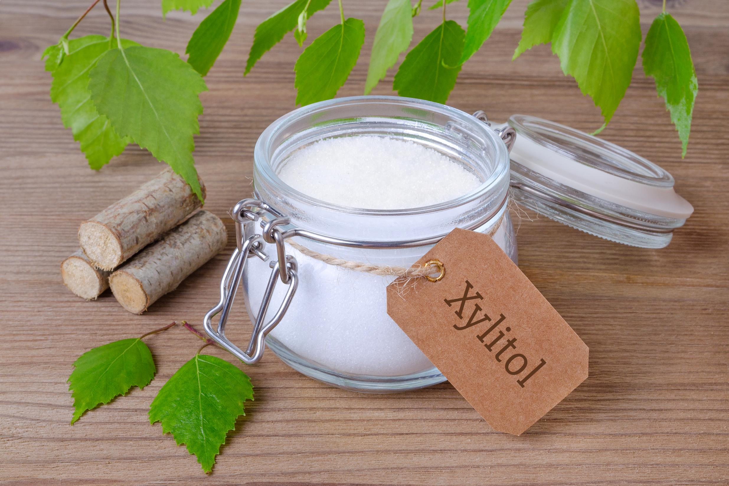 Xylitol Dental Health Benefits | Consumer Guide to Dentistry