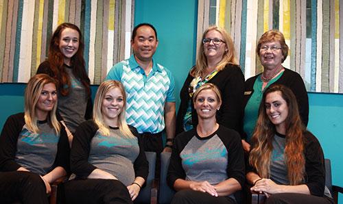 Amazing Smiles Orthodontics Staff