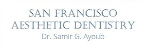 San Francisco Aesthetic Dentistry Logo