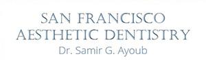 San Francisco Aesthetic Dentistry Logo