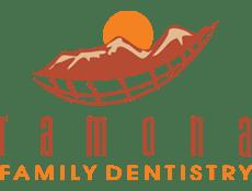 Ramona Family Dentistry logo