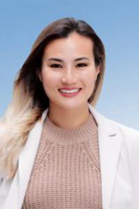 Dr. Eugenie Lee, DMD