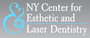 NY Center for Esthetic and Laser Dentistry Logo
