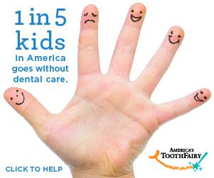 America's Toothfairy Promo