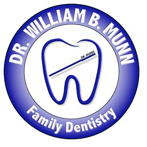 William B. Munn, D.D.S logo